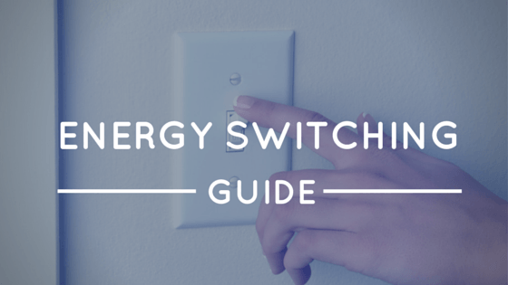 Energy Switching Guide