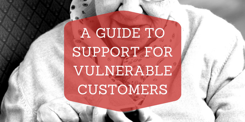 VULNERABLE-CUSTOMERS