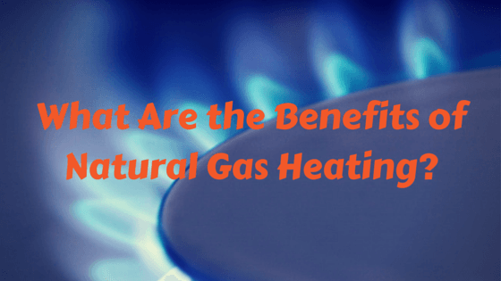 What are the benefits of natural gas