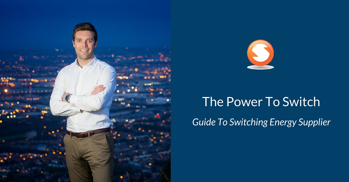 Power To Switch Guide